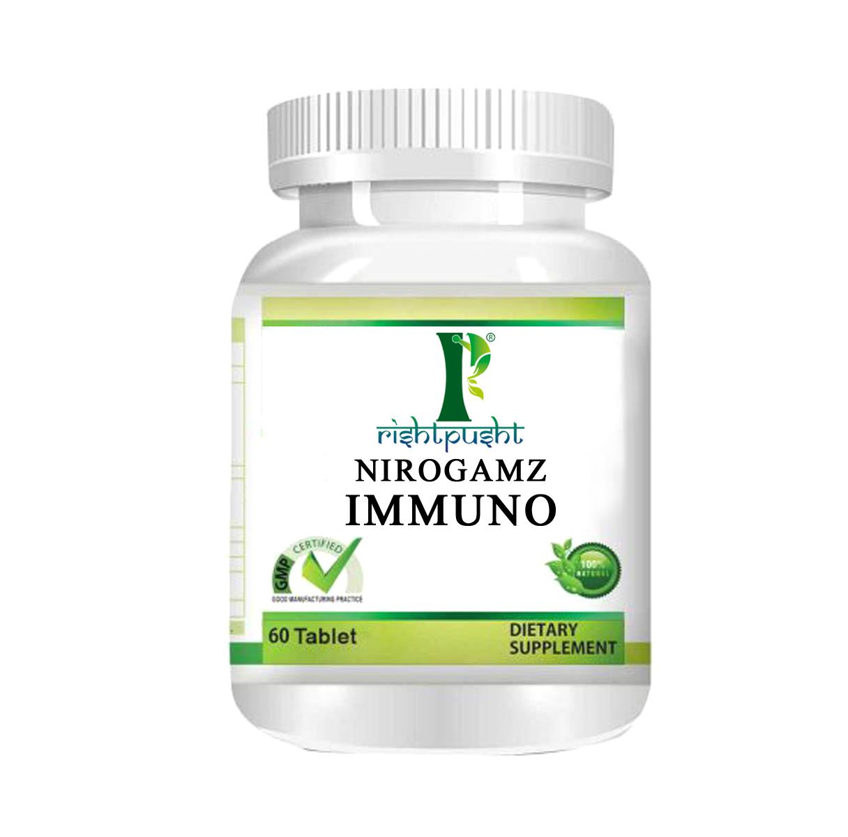 Nirogamz Immuno
