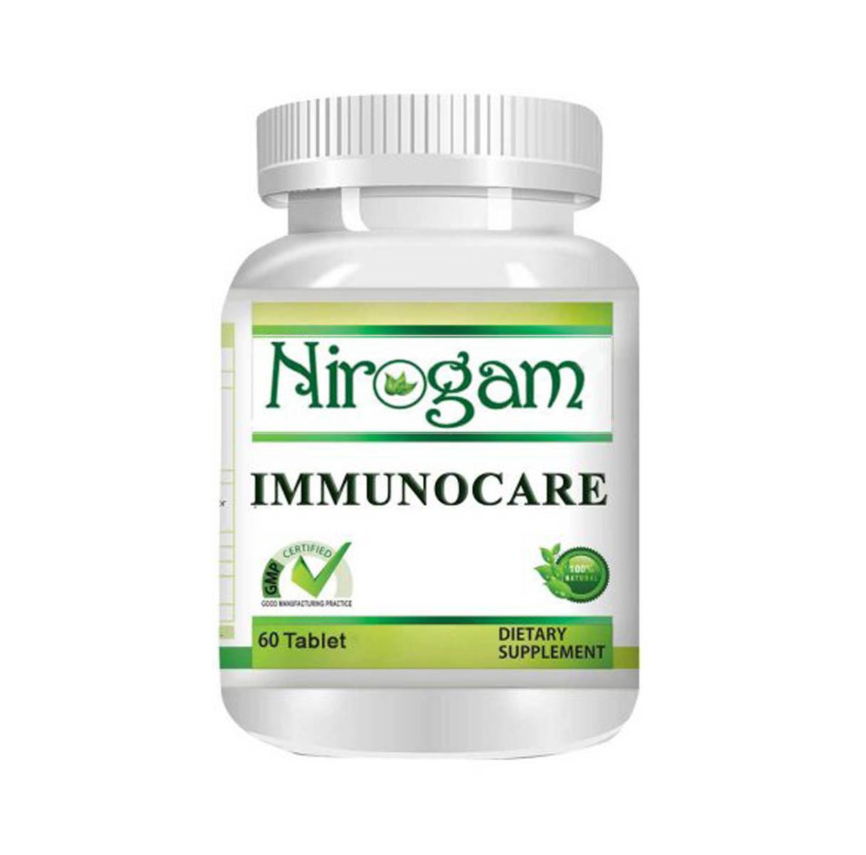 Nirogam ImmunoCare