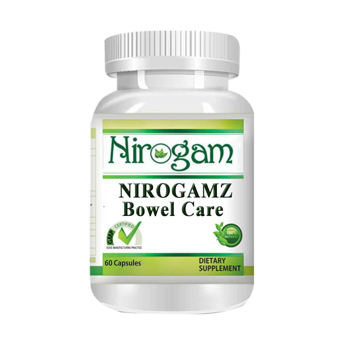 Nirogamz Bowel Care