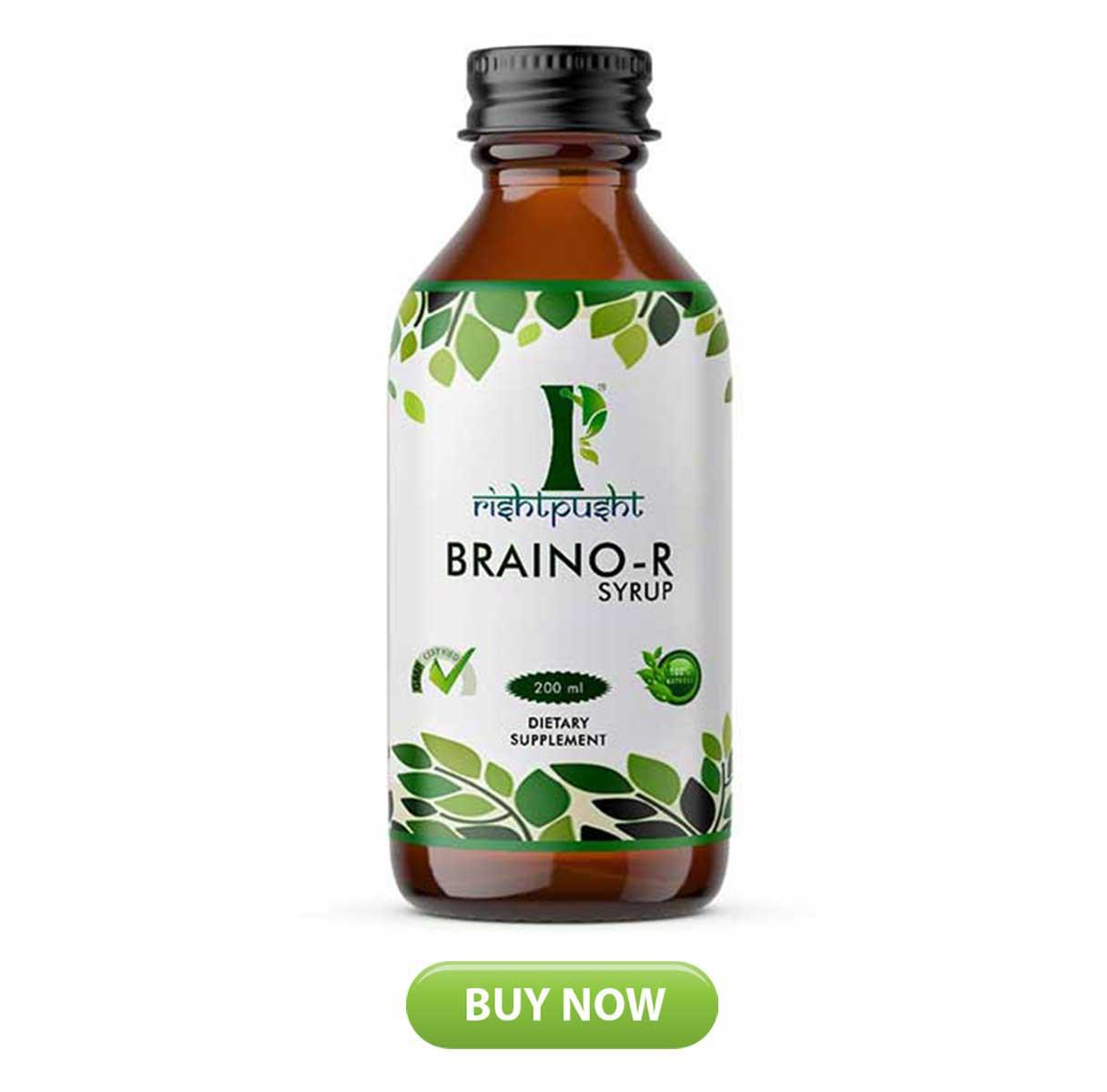 Nirogamz Braino R Syrup