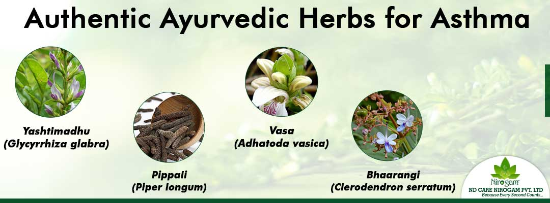 Ayurvedic inf Treatment